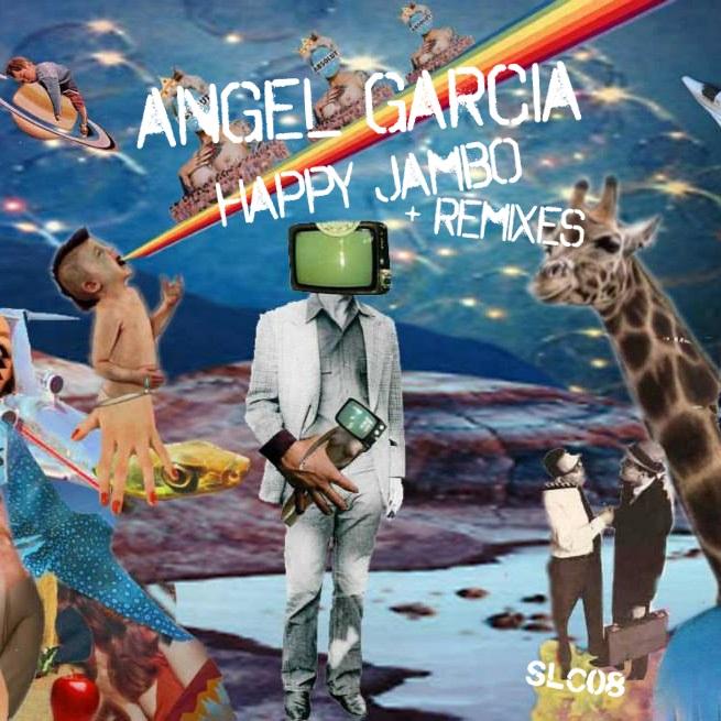 Happy Jambo, lanzamostechno
