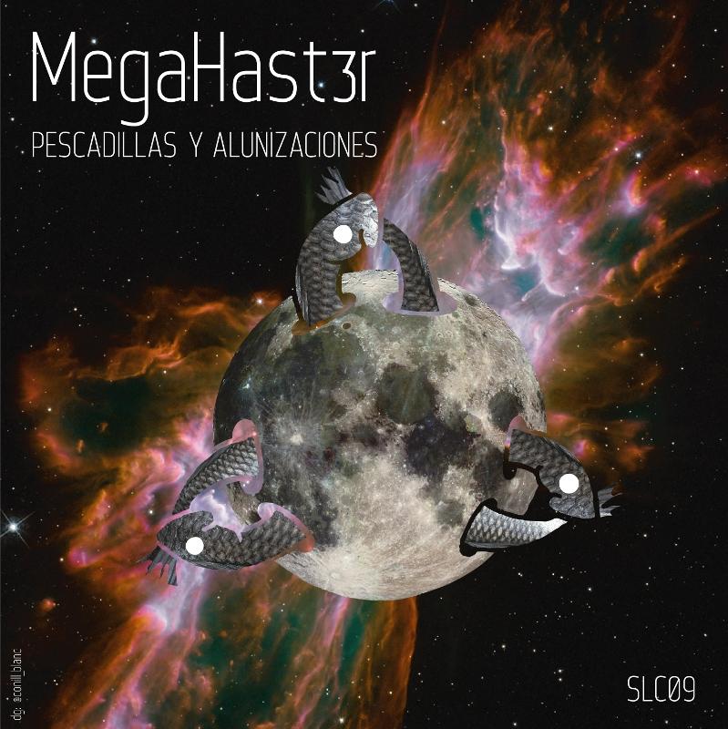 MegaHast3r!  ¿Pescadillas yAlunizaciones?
