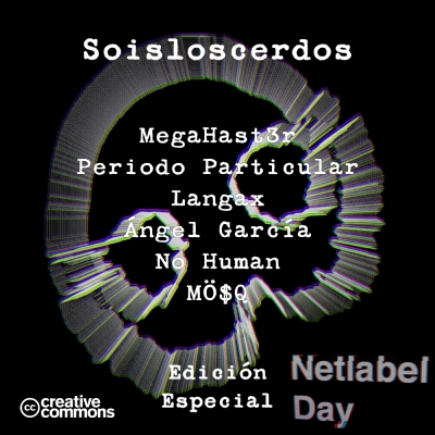 netlabel day rotulado