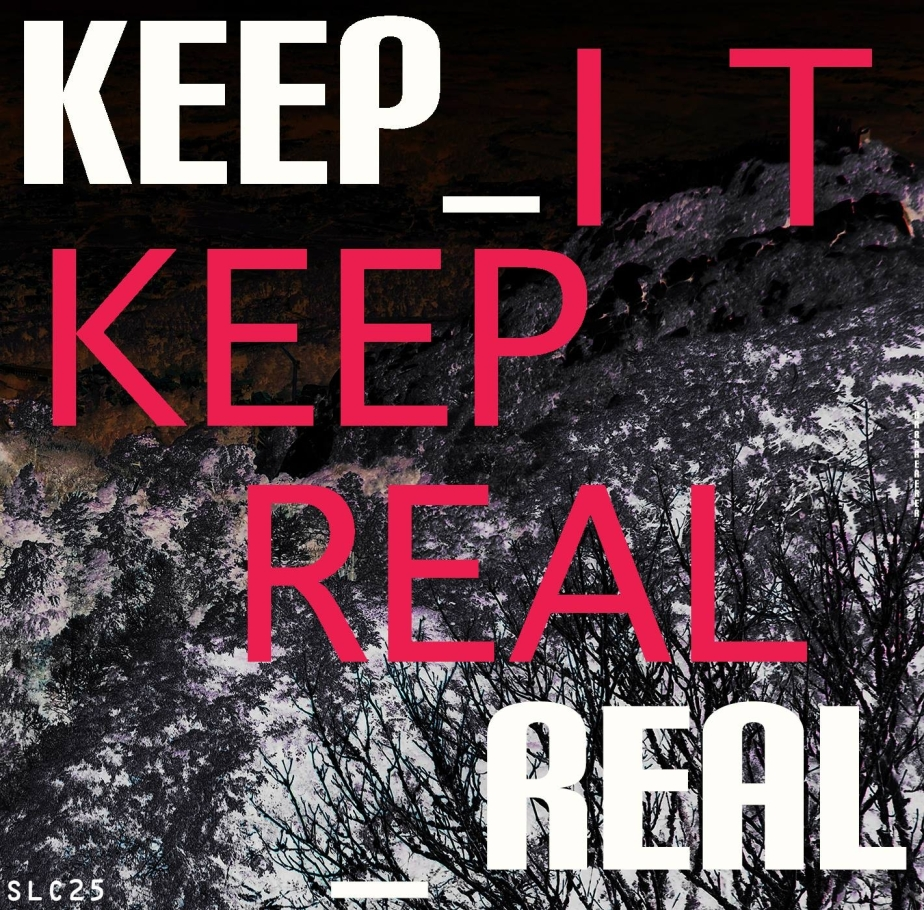 Trillion Catz – Keep It Real'EP