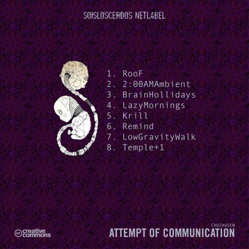 Chuzausen-Comunication_Attemp-SLC31_cover_back