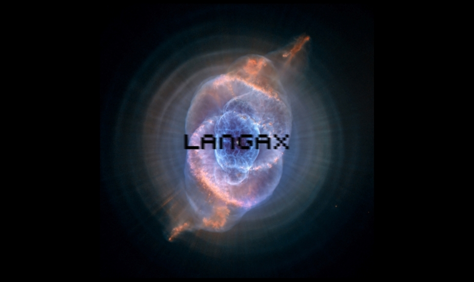 Langax