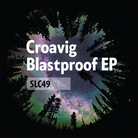 Croavig – Blastproof EP